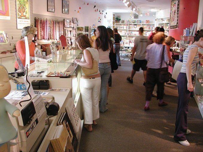 Las ventas minoristas subieron un 3,1% en diciembre