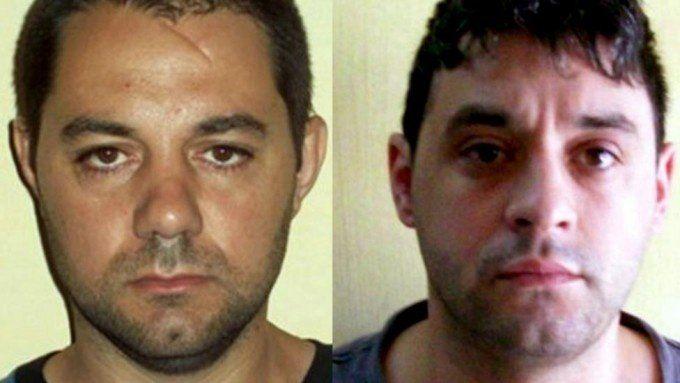 El Ministerio de Seguridad Nacional le confirmó al juez Torres que los detenidos son Lanatta y Schillaci