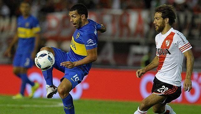 Gallardo apuesta a Ponzio como central ante Boca