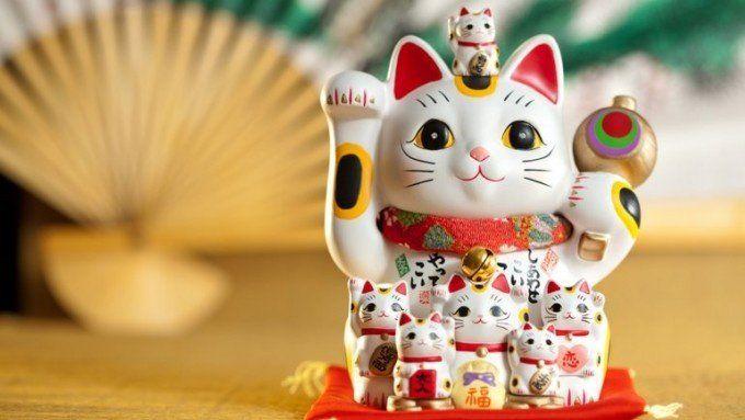 Los 17 amuletos de la suerte más populares del mundo