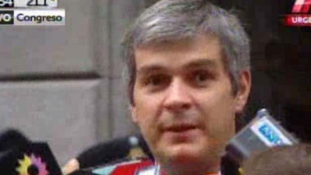 Marcos Peña arremetió contra La Cámpora