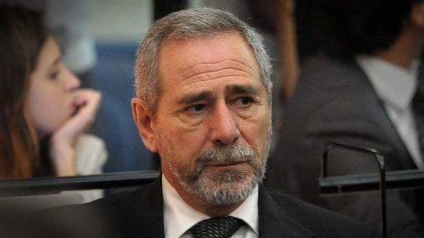 Ricardo Jaime a juicio oral por enriquecimiento ilícito