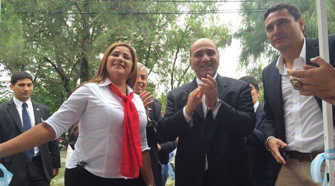 """""""Generando empleo se iguala e incluye a todos los tucumanos"""", aseguró Manzur"""