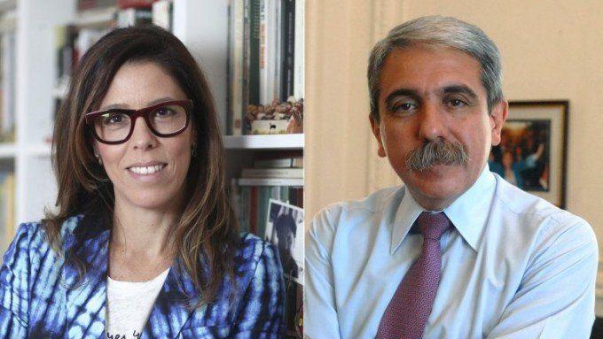 Laura Alonso coincidió con Aníbal Fernández sobre el contrato YPF-Chevron