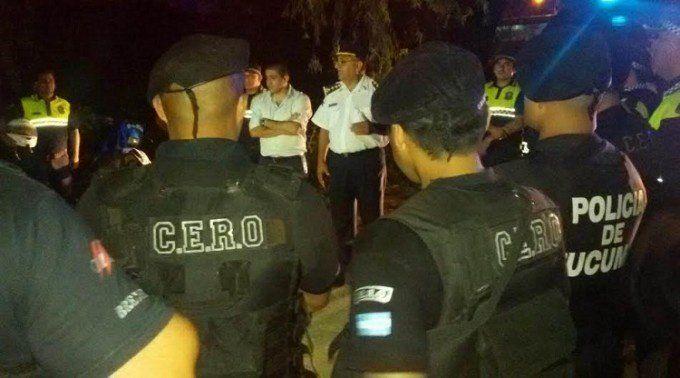 La Policía intensifica los controles preventivos en toda la provincia
