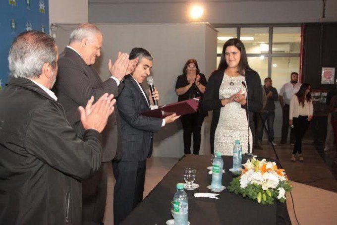 Asumió la subsecretaria de Desarrollo Social del municipio capitalino