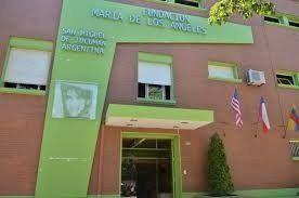 La Fundación María de los Ángeles recibió cuatro hectáreas del ex Hospital Militar para construir un jardín