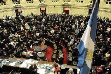 Fondos buitre: el oficialismo busca asegurar la sesión del martes en Diputados