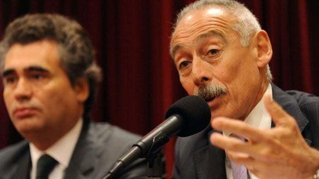 El fiscal Pollicita denunció al ex titular de la UIF por proteger a Lázaro Báez