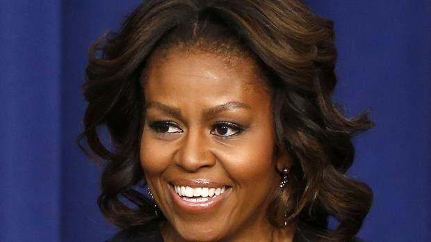 Michelle, de jefa de Obama en un estudio a su aliada más fiel en la Casa Blanca