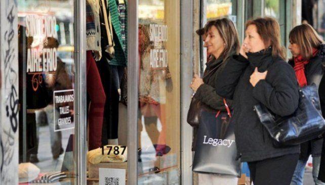 Las ventas en Semana Santa cayeron un 4,8%