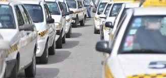 Analizan cómo blanquear a choferes de taxis