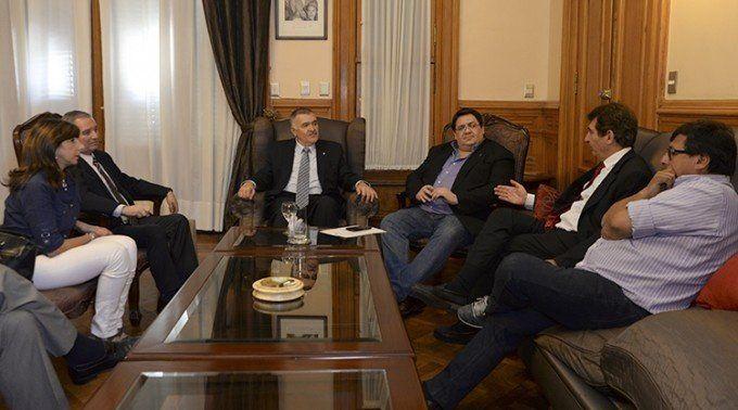 La provincia y la Unión de Hoteles promueven el turismo en el Bicentenario
