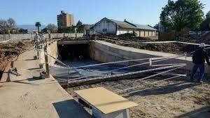 Los túneles de las calles Córdoba y Mendoza estarían operativos en 60 días