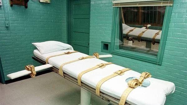 Texas ejecutó a un hombre que mató a un chico de 12 años y bebió su sangre