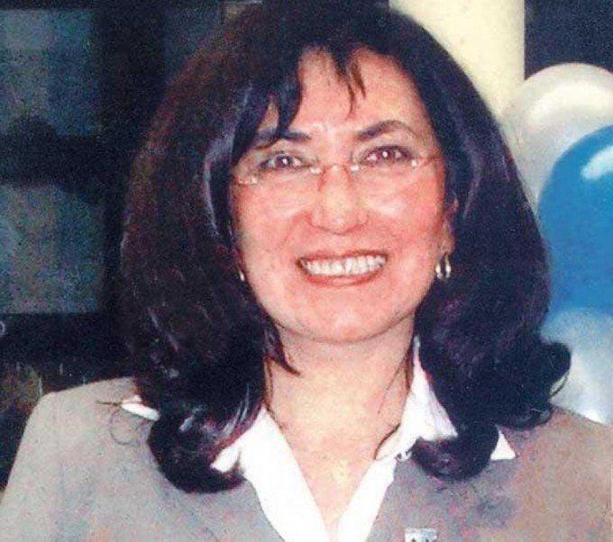 Comenzaron las tareas de excavación en Lules en busca de los restos de Betty Argañaráz