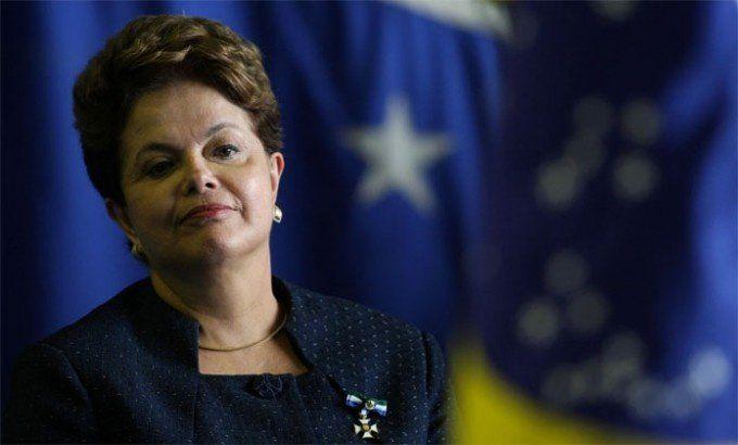 Dilma Rousseff, al borde del juicio político por un revés en el Congreso