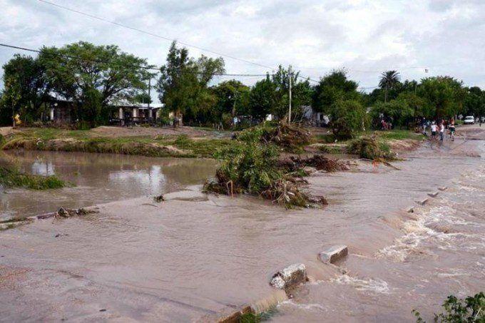 Macri viajará para conocer la situación de los inundados