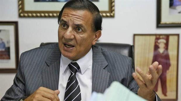 El juez de Salta, procesado por beneficiar a narcos, presentó la renuncia