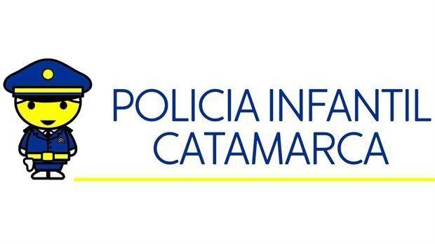 ¿Mini policías en Catamarca?