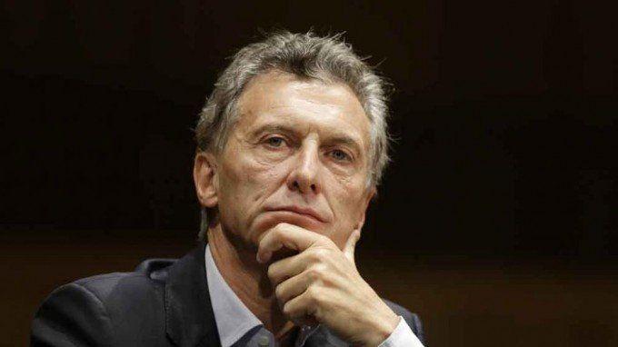Macri cuestionó que durante cinco años se generó trabajo público inútil
