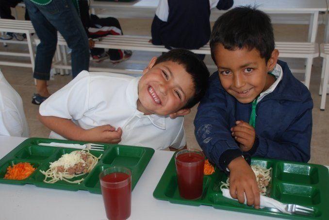 Córdoba: Advierten que cientos de chicos pasan casi sin comer los fines de semana