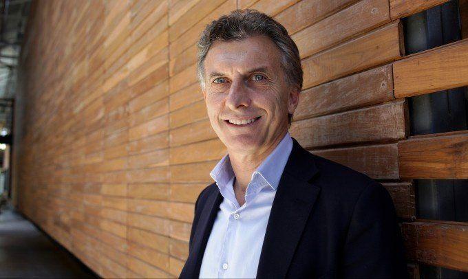El líder de un grupo de curas pidió la renuncia de Mauricio Macri