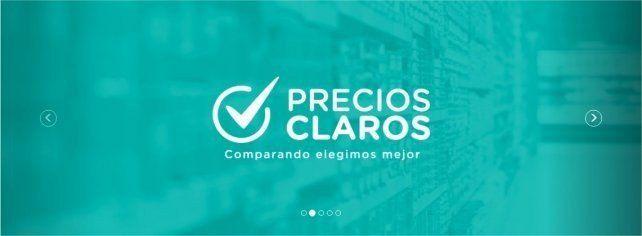 Precios Claros: empezó con complicaciones el sistema de información de precios on line