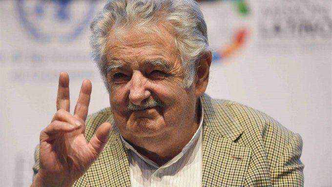 Pepe Mujica dijo que Maduro está loco como una cabra