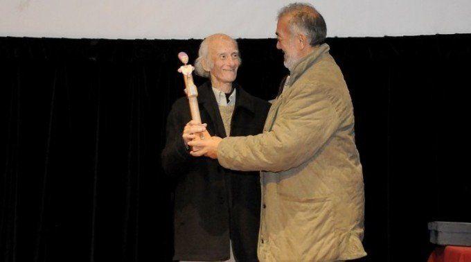 Entregaron premios a la trayectoria en la Fiesta Nacional del Teatro