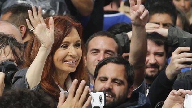 En el último año de gobierno, Cristina Kirchner aumentó 20% su patrimonio: tiene $ 77 millones