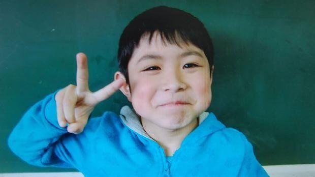 Sobrevivió seis días en el bosque el niño de 7 años abandonado