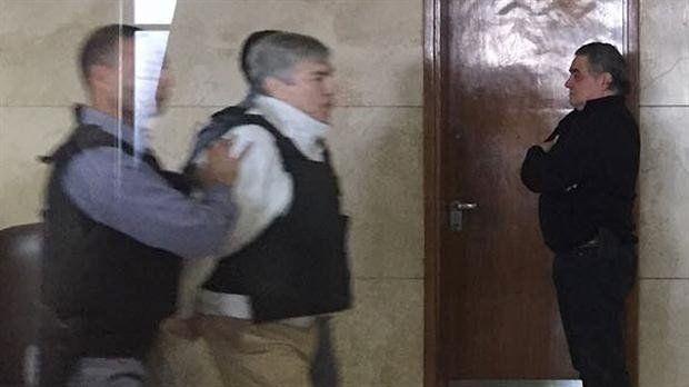 Lázaro Báez volvió a defenderse y cuestionó el avance de la investigación a cargo de Casanello