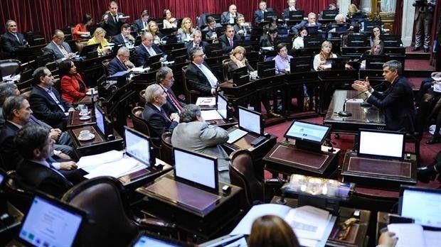 El Senado define si el 17 de junio será feriado