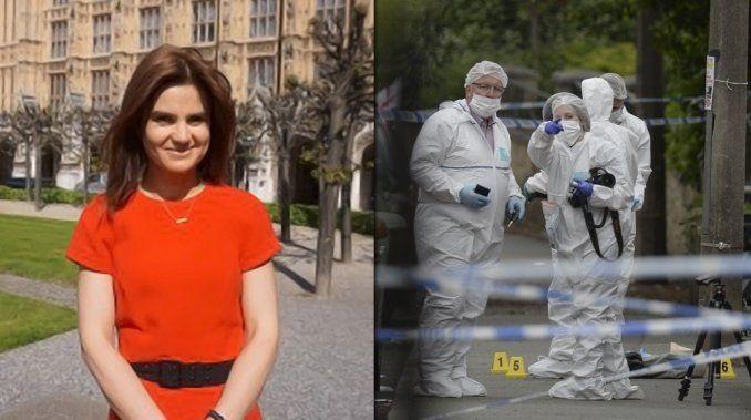 Conmoción en Reino Unido por el  asesinato de una diputada británica