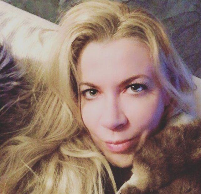 Le gustan los periodistas: la ex de Fabián Doman blanqueó a su amor