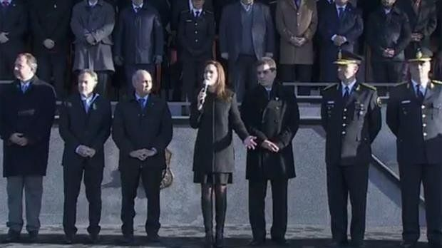 Vidal, sobre el escándalo de José López:Fueron muchos años de silencio y de ocultar la verdad