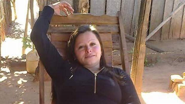Se opuso a que su hija de 11 años saliera con un narco de 28 y la mataron
