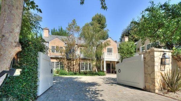 La nueva mansión de Adele en Beverly Hills