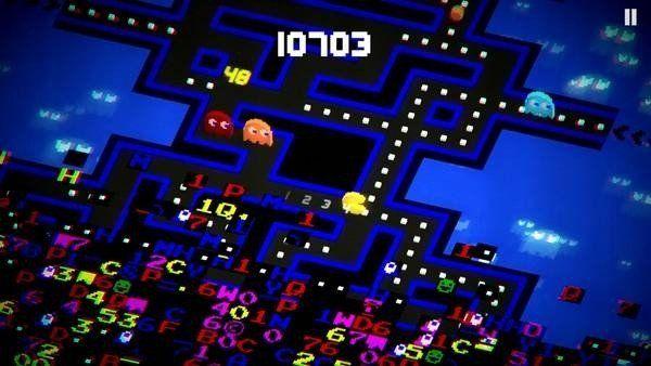 Pac-Man pegó el salto y ahora se luce en las consolas