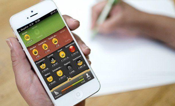 Cinco aplicaciones para controlar los gastos mensuales desde el celular