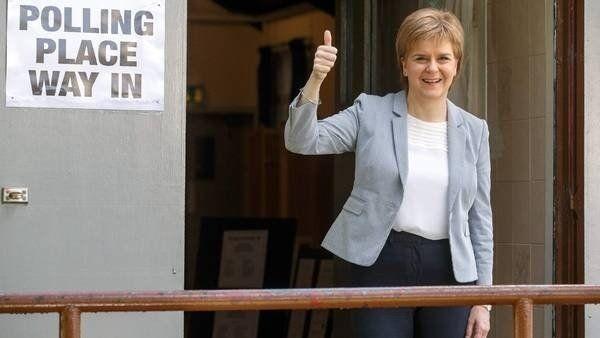 Escocia buscará su independencia para quedarse en la UE