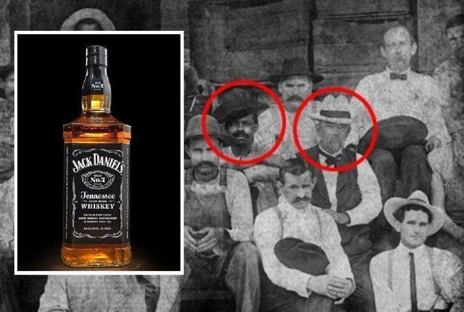 Tras 150 años Jack Daniels admite que robó la receta de su whisky a un esclavo