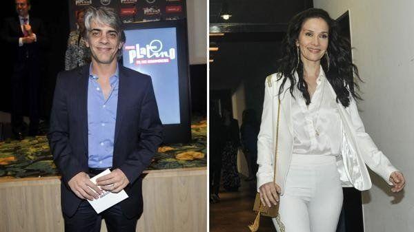 Pablo Echarri habló de Natalia Oreiro