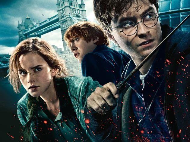 ¿Harry Potter and the Cursed Child va al cine?
