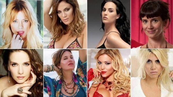 #TeteadaMasiva: las famosas que defienden la lactancia