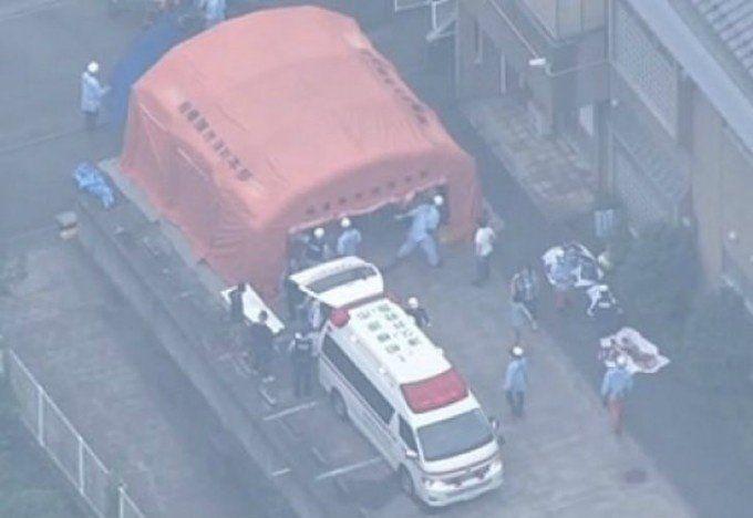 Japón: un hombre apuñaló y mató a 15 personas