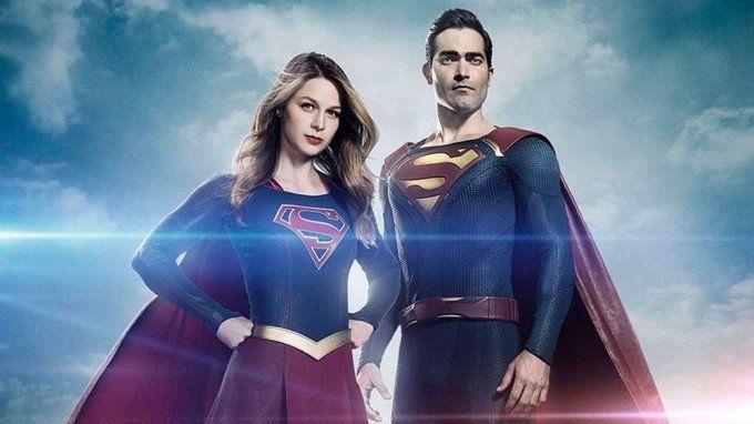 Supergirl: Primera imagen de Tyler Hoechlin como Superman