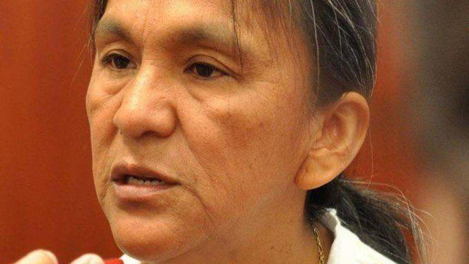 Milagro Sala inició una huelga de hambre