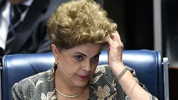 Impeachment en Brasil: el Senado define hoy si Dilma Rousseff debe dejar la presidencia
